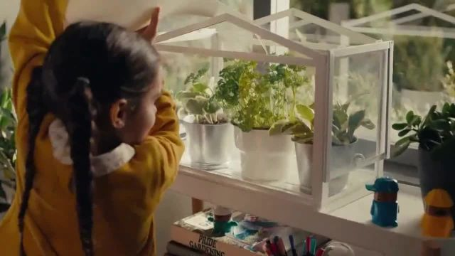 IKEA TV Commercial Ad 2020, KUNGSBACKA