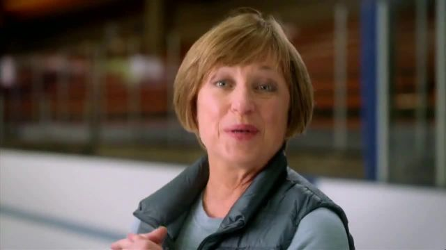Aetna Medicare Solutions TV Commercial Ad 2020, Aging Actively Featuring Dorothy Hamill