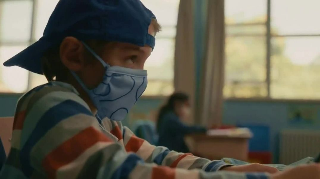 Lysol TV Commercial Ad 2020, HERE for Healthy Schools Program