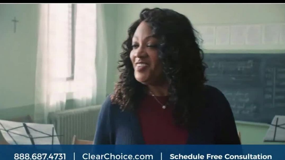 ClearChoice TV Commercial Ad 2020, Everything Changed