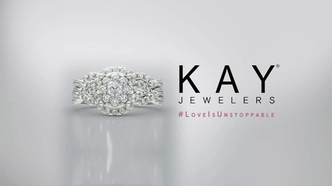 Kay Jewelers TV Commercial Ad 2020, Nothing Should Get in the Way of Love