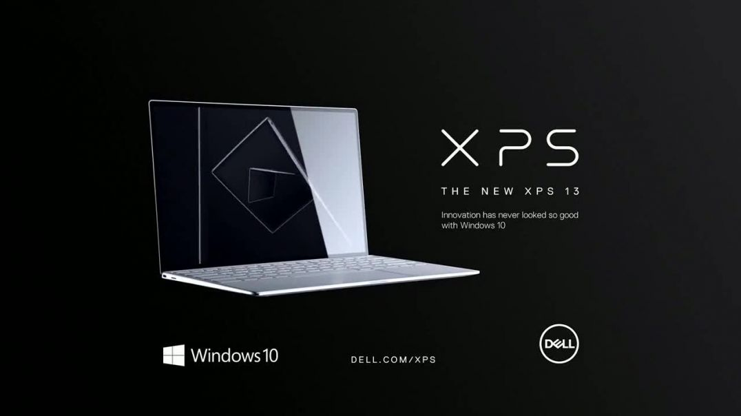 Dell XPS 13 TV Commercial Ad 2020, Larger Keys Song by Danger Twins