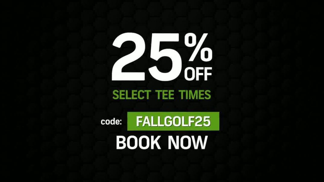 TeeOffcom TV Commercial Ad 2020, Fall Savings 24% Off