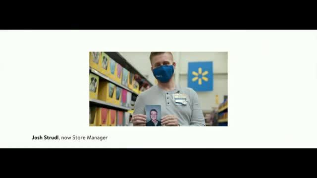 Walmart TV Commercial Ad 2020, Spark of Opportunity