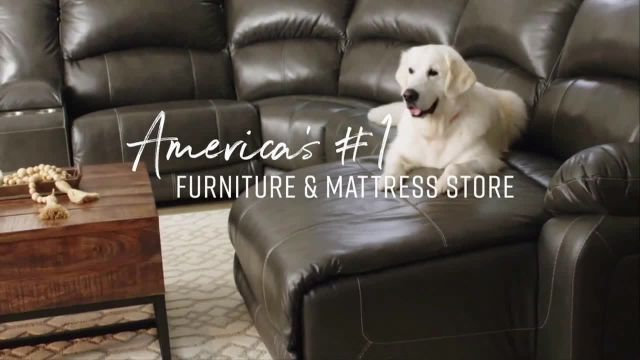 Ashley HomeStore Semi-Annual Sale TV Commercial Ad 2020, 25% Off