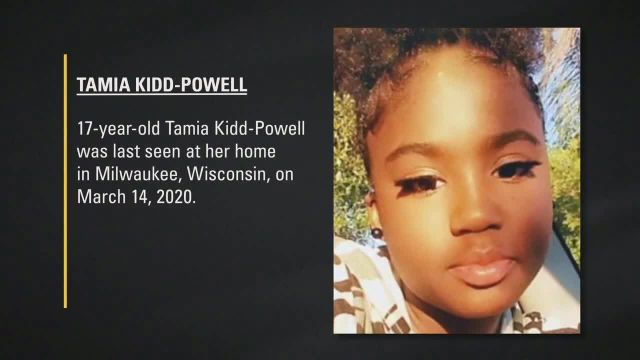 National Center for Missing & Exploited Children TV Commercial Ad 2020, Tamia Kidd-Powel
