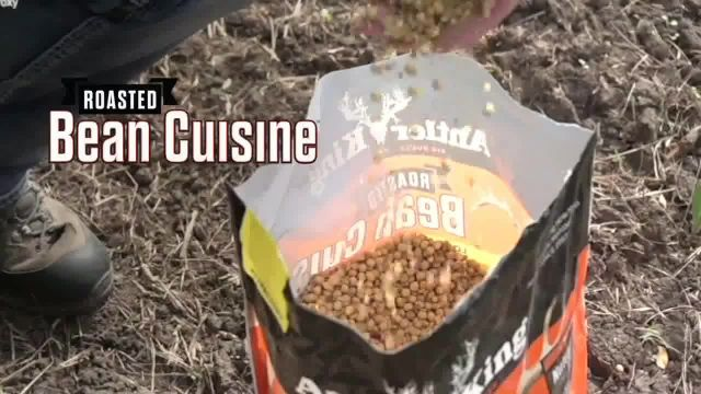 Antler King Roasted Bean Cuisine TV Commercial Ad 2020, 29% Protein, 14% Fat Featuring Don Kisky, Ka