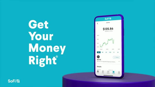 SoFi TV Commercial Ad 2020, Welcome to SoFi Invest