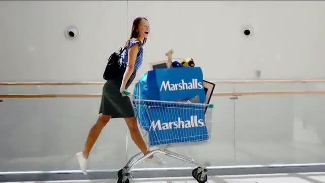 TJX Companies TV Commercial Ad 2020, Spend Less Discover More
