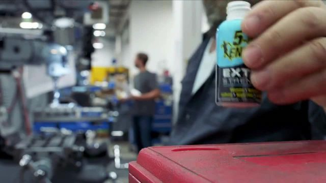 5Hour Energy TV Commercial Ad 2020, Workshop