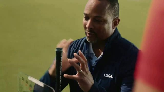 USGA TV Commercial Ad 2020, For All Golf Is and All It Can Be Song by Red Parker