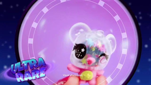 Hatchimals CollEGGtibles Cosmic Candy TV Commercial Ad 2020, A Whole Galaxy