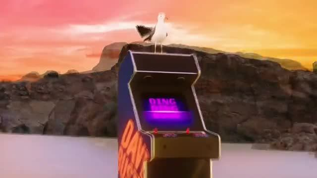 Dave and Busters TV Commercial Ad 2020, Dingfesto