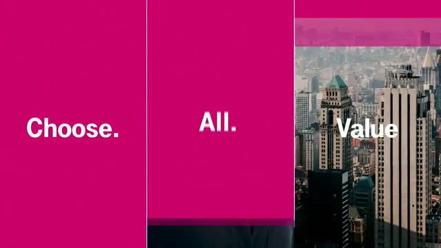 TMobile for Business TV Commercial Ad 2020, Choose All Three