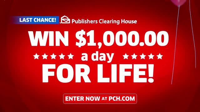 Publishers Clearing House TV Commercial Ad 2020, Real Winner Featuring Marie Osmond