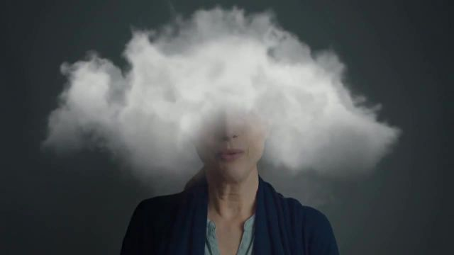 American Lung Association TV Commercial Ad 2020, Get Your Head Out of the Cloud
