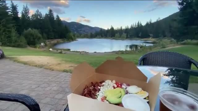 Winthrop Washington TV Commercial Ad 2020, Safe for a Getaway