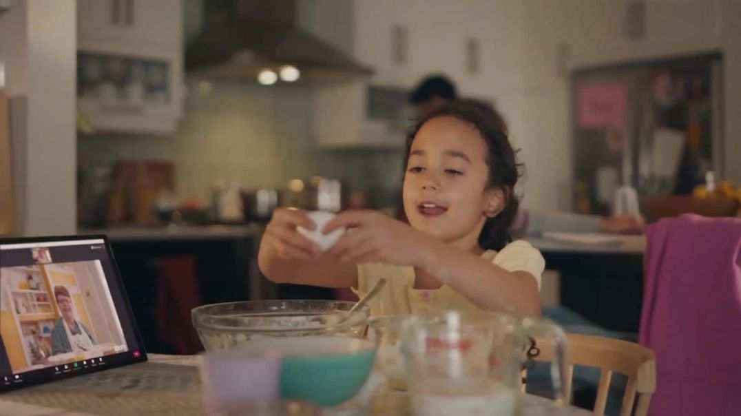 Amazon Web Services TV Commercial Ad 2020, Connected