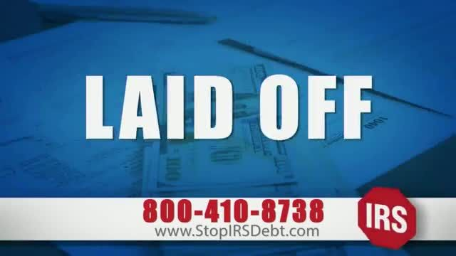 StopIRSDebtcom TV Commercial Ad 2020, Supercharge Your IRS Savings!
