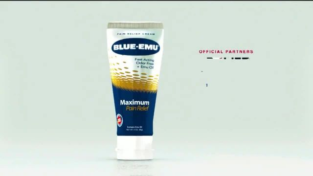 Blue-Emu Maximum Pain Relief TV Commercial Ad 2020, Works Fast and You Wont Stink