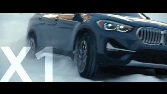 BMW TV Commercial Ad 2020, The Ultimate Range