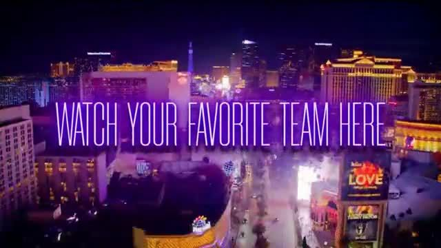 Visit Las Vegas TV Commercial Ad 2020, Game Day Song by Ian Post