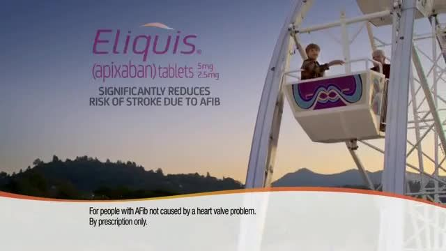 ELIQUIS TV Commercial Ad 2020, Whats Next Still on the Road