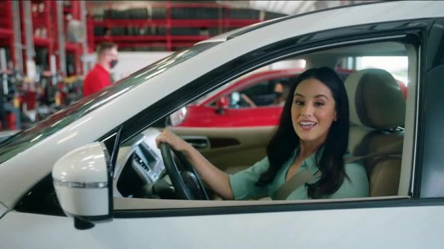 Discount Tire TV Commercial Ad 2020, Erica