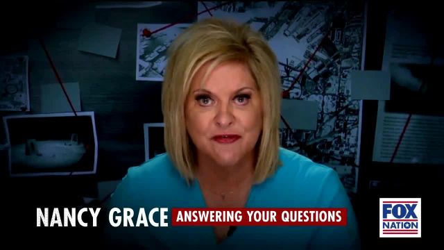 FOX Nation TV Commercial Ad 2020, Crime Stories, Questions With Nancy Grace