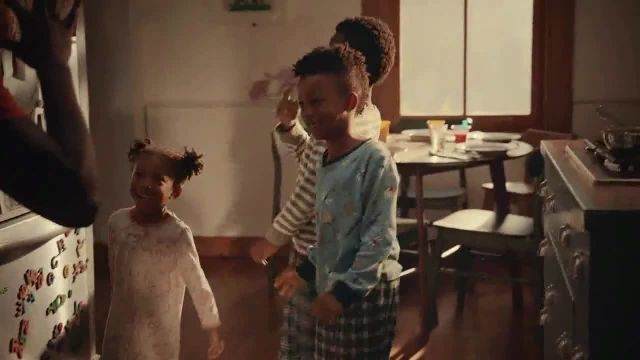 Pillsbury Grands! TV Commercial Ad 2020, Saturday Brunch