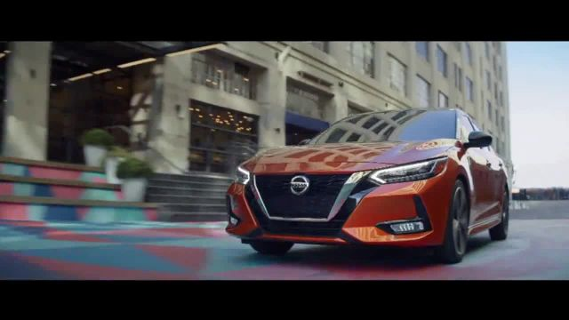 2020 Nissan Sentra TV Commercial Ad 2020, Refuse to Compromise- Boxing