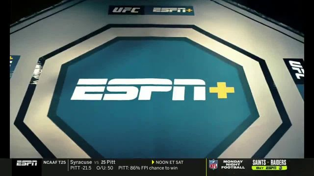 ESPN+ TV Commercial Ad 2020, UFC 253 Adesanya vs Costa