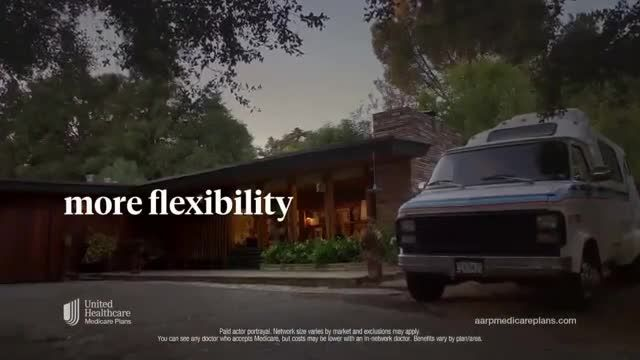 UnitedHealthcare Medicare Plans TV Commercial Ad 2020, More Plans for You