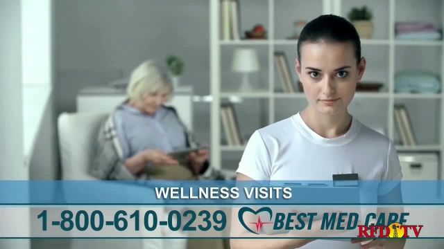 Best Med Care TV Commercial Ad 2020, New Benefits