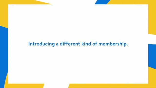 Walmart+ TV Commercial Ad 2020, A Different Kind of Membership- Play