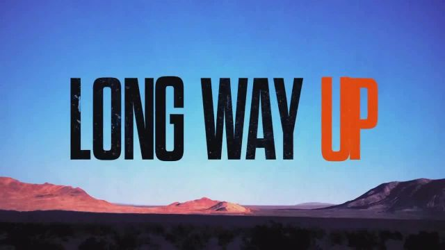 Apple TV+ TV Commercial Ad 2020, Long Way Up Song by Ozomatli