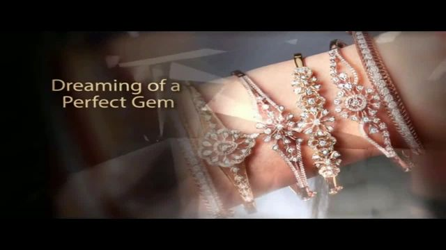 Bhindi Jewelers TV Commercial Ad 2020, Dreaming of a Perfect Gem