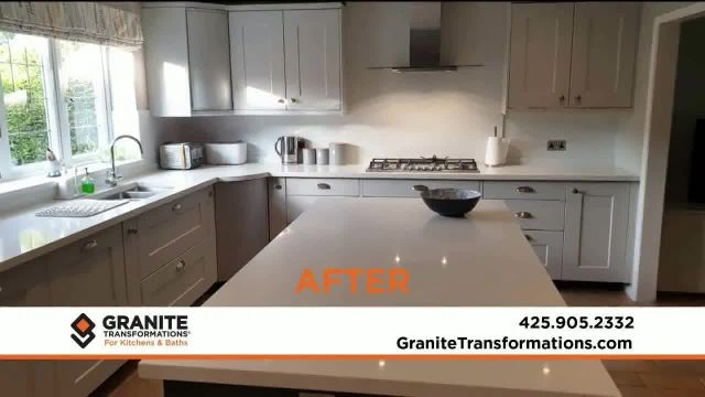 Granite Transformations TV Commercial Ad 2020, Beauty That Lasts