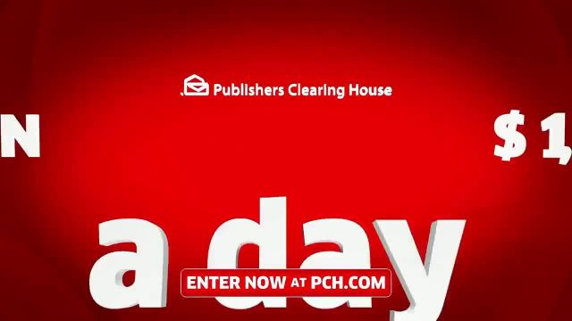 Publishers Clearing House TV Commercial Ad 2020, Real People Featuring Marie Osmond