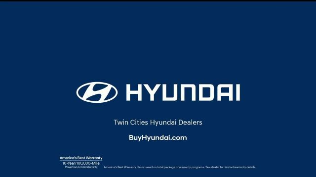 2020 Hyundai Kona TV Commercial Ad 2020, Paid Attention