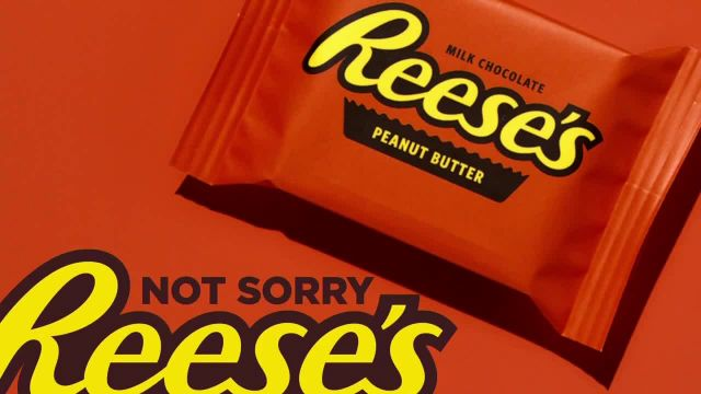 Reeses TV Commercial Ad 2020, Halloween Dont Be Afraid