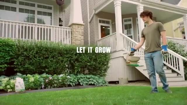 Lowes TV Commercial Ad 2020, Labor Day Change Is in the Air Mulch