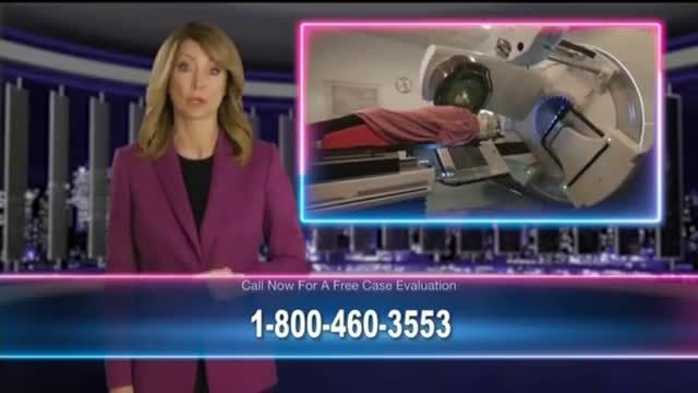 Burns Charest, LLP TV Commercial Ad 2020, AsboestosRelated Lung Cancer