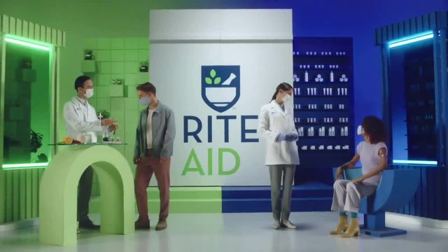 Rite Aid Pharmacy TV Commercial Ad 2020, Cold and Flu Season