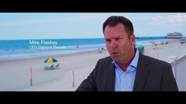 American Resort Development Association TV Commercial Ad 2020, The Exit Industry