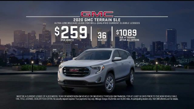 GMC TV Commercial Ad 2020, Ready Set Go Song by Sugar Chile Robinson