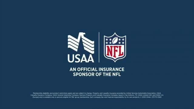 USAA TV Commercial Ad 2020, Made for This Season