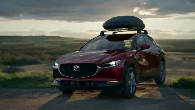 2020 Mazda CX30 TV Commercial Ad 2020, Getting Lost Song by WILD