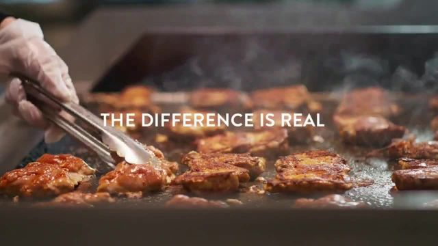 Chipotle Mexican Grill TV Commercial Ad 2020, Carson- Real Meat- $1 Delivery