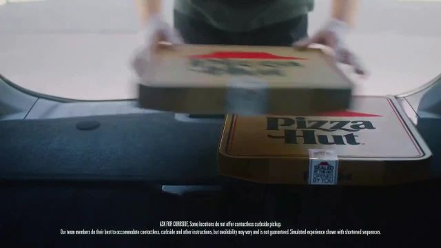 Pizza Hut Tastemaker TV Commercial Ad 2020, The Best Way Is the Easiest Way